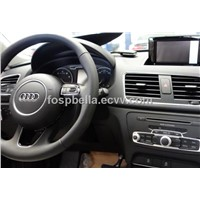 LCD Monitor and Internal Navi for Audi Q3 and A1