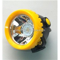 LED cordless mining lamp ATEX approved,mining cap lamp