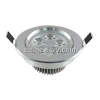 LED downlight 5W for showrooms lighting