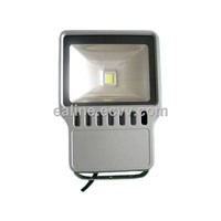 LED floodlight 100W for outdoor lighting