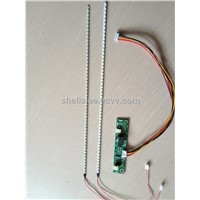 "LED strip for 10.4"", 13.3"", 14.1"", 12.1"", 15"", 15.4"", 17"", 19"", 20"", 22"", 23.6"" LCD TFT"