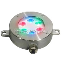 LED Underwater Light IP68