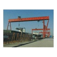 LH model hoist trolley for double girder crane using