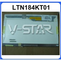 "LTN184KT01 18.4"" WXGA+ HD LCD Screen Panel"