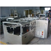 LX-100 Cookies Box Packaging Machine/Biscuits Box Packing Machine