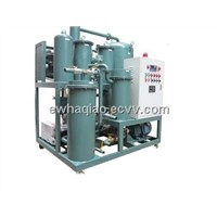 Lubricating Oil Filter Machine With New Design TYA-100