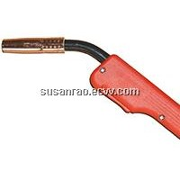 MIG welding torch-Panasonic type-P200A-Air-Cooled-Mig-Welding-Torch-MIG welding guns