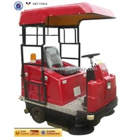 MN-C350  Multi-Purpose Sweeper