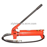 Manual Hydraulic Pump YP-700