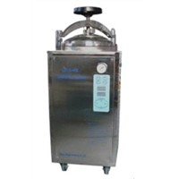 Medical Equipment Automatic Stainless Steel Sterilizer LDZX-30B
