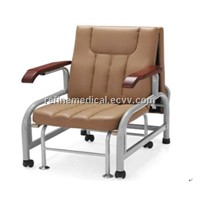 Medical Furniture RF-D40A European Style Sleeping Chair (Brown)