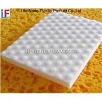 Melamine Foam,USA Cleaning Products,No Detergents Need