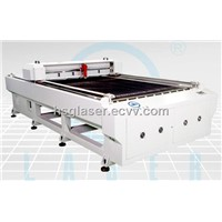 Metal and Non-metal Laser Cutting Bed HS-B1530M