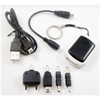 Mini Solar Charger with Torch(K8511)