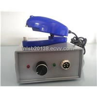 Mini (small) ultrasonic spot welder