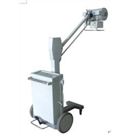 Mobile 100mA Normal Frequency X-ray Machine (RF100BY)