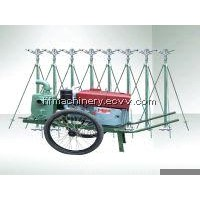 Mobile Sprinkler Sprinkling Irrgation Machine for Sale
