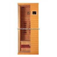 Morden Far Infrared Sauna Cabin Infrared Heater Portable Sauna Infrared