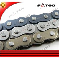 Motorcycle Chain of 415/420/428-116L/428H-116L for Cg125/Cg150/CD70/V80/Cub110/Ax100 motorbike parts