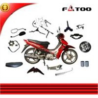 Motorcycle Spare Parts for CUB motorcycle bike,Streetbike,Dirtbike,Tricycle,ATV,Off road,etc