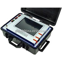 Multi-function CT PT Tester