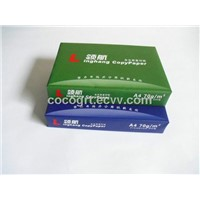 Multipurpose A4 Office Paper with International Standard