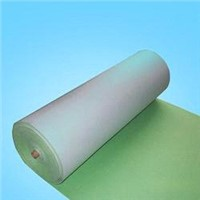 Needle nonwoven Electrostatic Filter Media