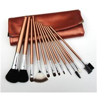 New fashion makeup brush set