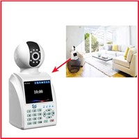 Newest Home Security Alarm System Wireless P2P Wifi IP Camera