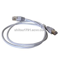 LAN CABLE PATCH CORD FTP CAT5E