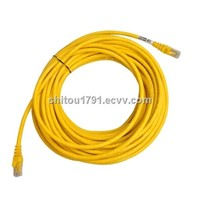 lan cable PATCH CORD UTP CAT6