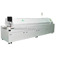 PCB equipment reflow oven, smt reflow oven, manufacture price
