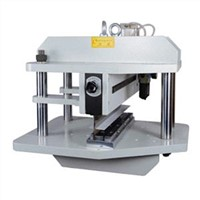 PCB separator machine for rigid and thick metal PCB,CWVC-450