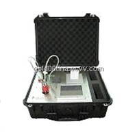 PDGA Portable Dissolved Gas Analyzer for Transformer Oil