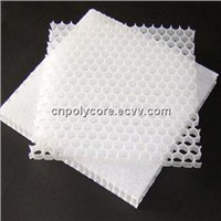 PP Honeycomb Polypropylene Honeycomb Sheet