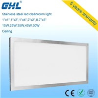 Pharmaceutical led cleanroom light fittings