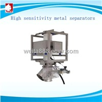 Pipe Metal Detector For Powder