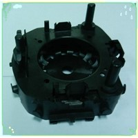 Plastic injection mould for car component