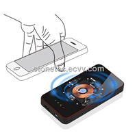 Power Bank Wireless Charger Combo Qi Wireless Charging Portable Charger for Mobile Phones  CP500