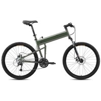 Print this page Montague Paratrooper Folding Bike