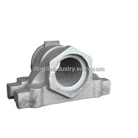 Professional Manufacture Of Iron Casting