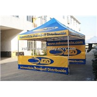 Promotional Canopy, Printed tent, printed Marquee