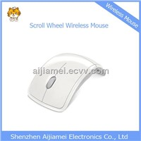 Promotional Gift Folding Wireless Mouse Manufacturer Made in China