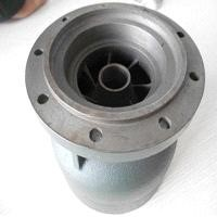 Pump Impeller and other Components Iron Castings