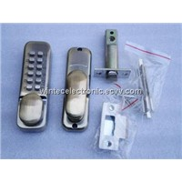Push button Lock (WTL-201AB)
