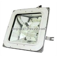 Anti-dazzle energy saving roof lamp