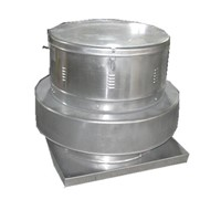 RTC aluminum ROOF FAN