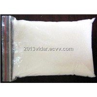 Raw Material Chemical SHMP Sodium Hexametaphosphate For Food and Industrial Grade