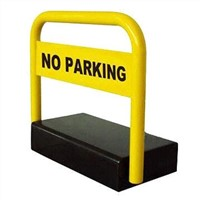 Wireless Remote Control Parking Position Lock/Barrier