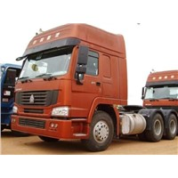 SINOTRUK HOWO 6X4 TRACTOR TRUCK/ Truck on sale